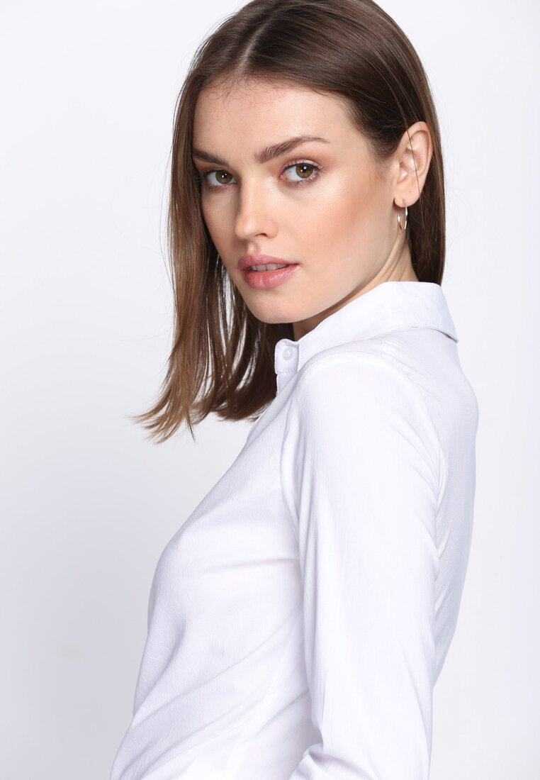 Biała Koszula My Light