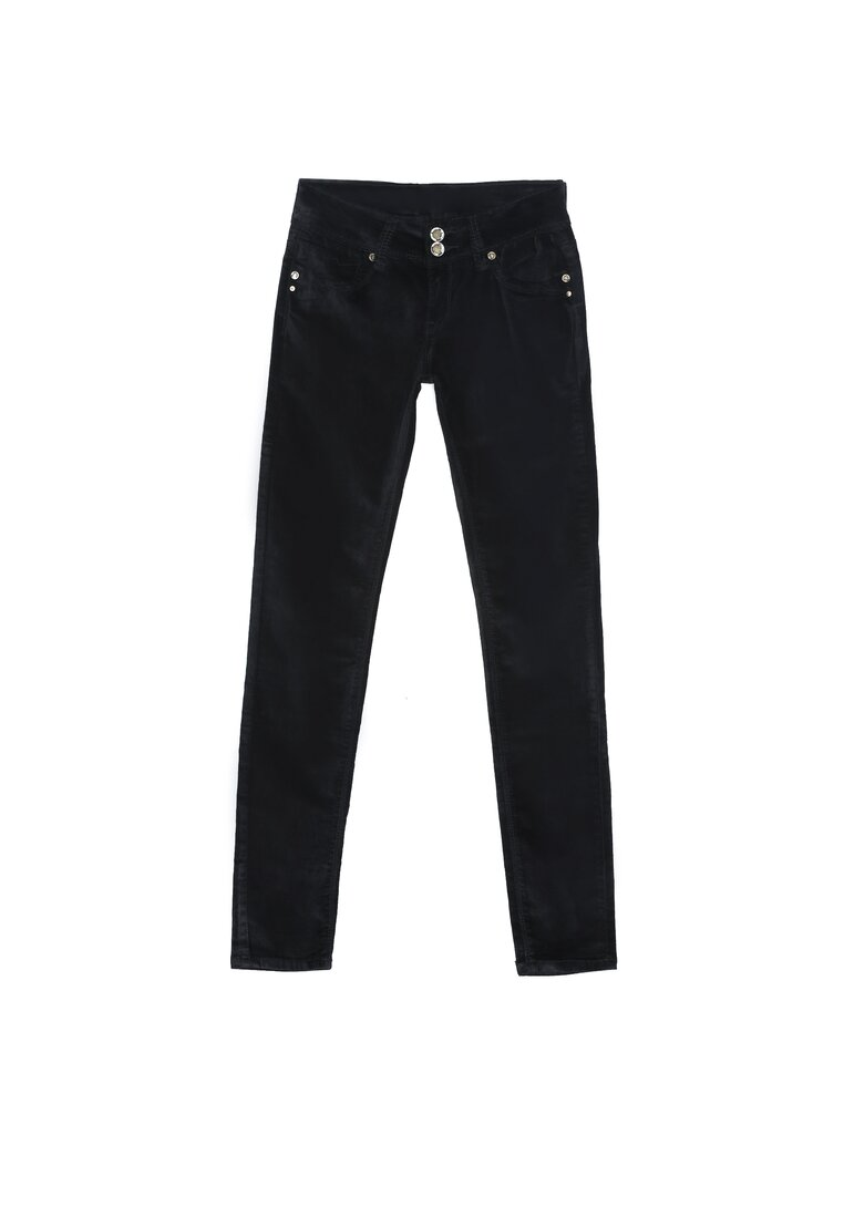 Czarne Spodnie Sunny Spells