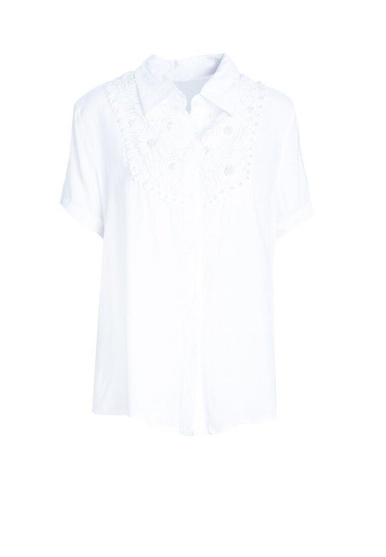 Biała Koszula Outpouring