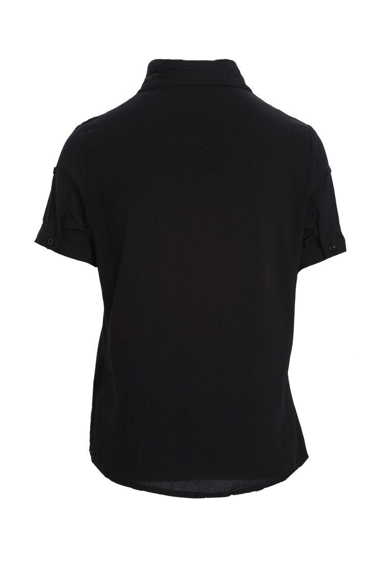 Czarna Koszula Rational