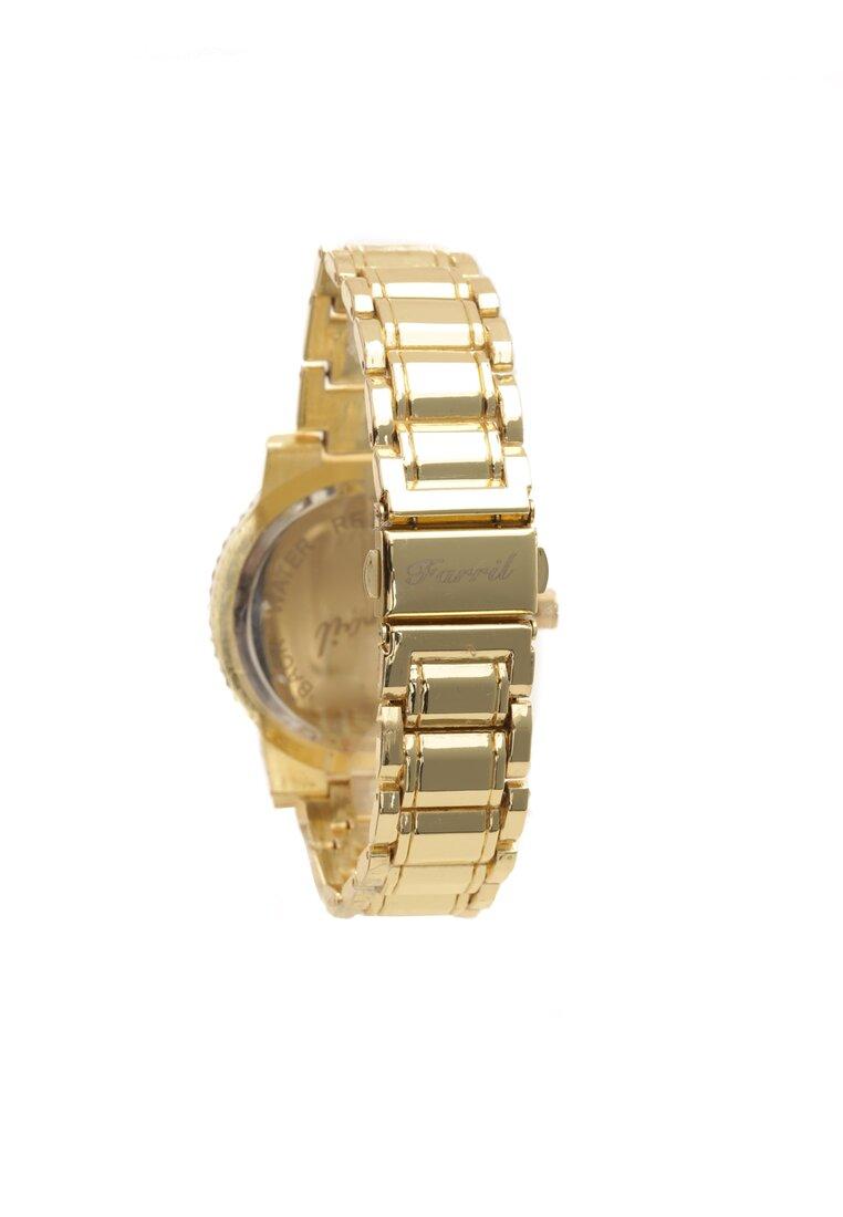 Złoty Zegarek Give Me A Kiss