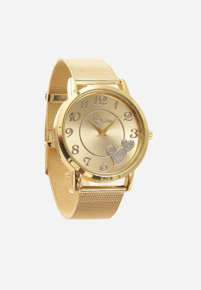 Złoty Zegarek Terrene
