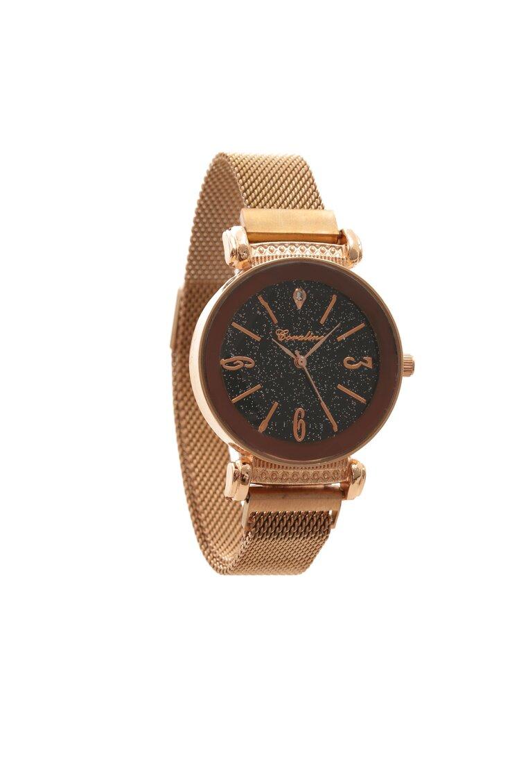 Złoty Zegarek Perpetually