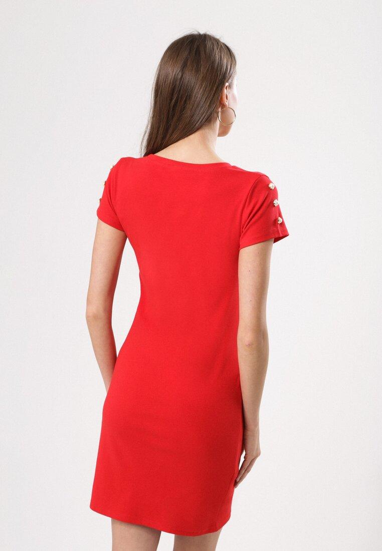 Czerwona Sukienka Infinitely
