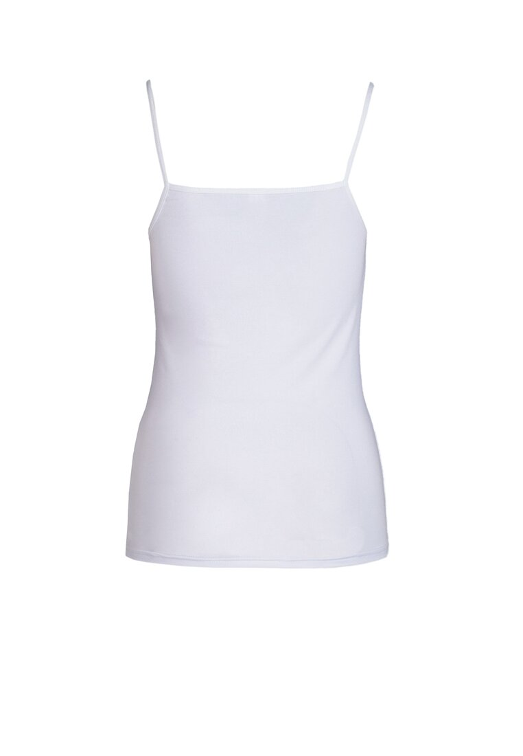 Biała Koszulka Habituate