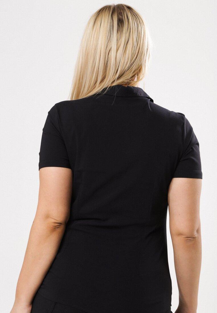 Czarna Koszula Incorporeal