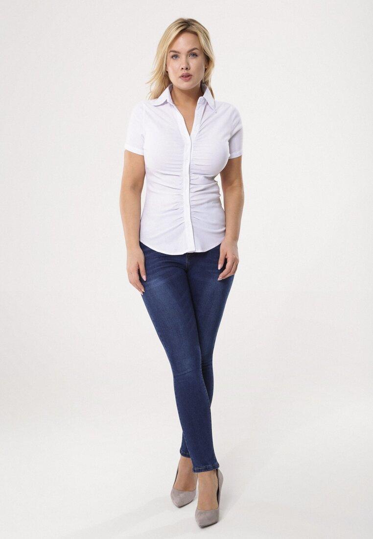 Biała Koszula Incorporeal