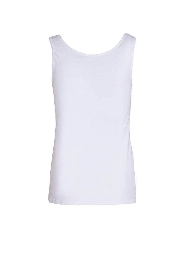 Biała Koszulka Quotidian