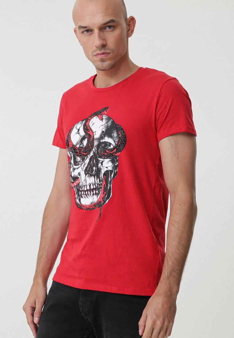 Czerwona Koszulka Afar other