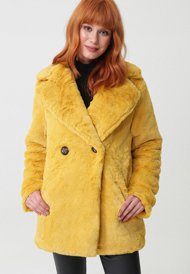 Żółty Płaszcz Fairpark