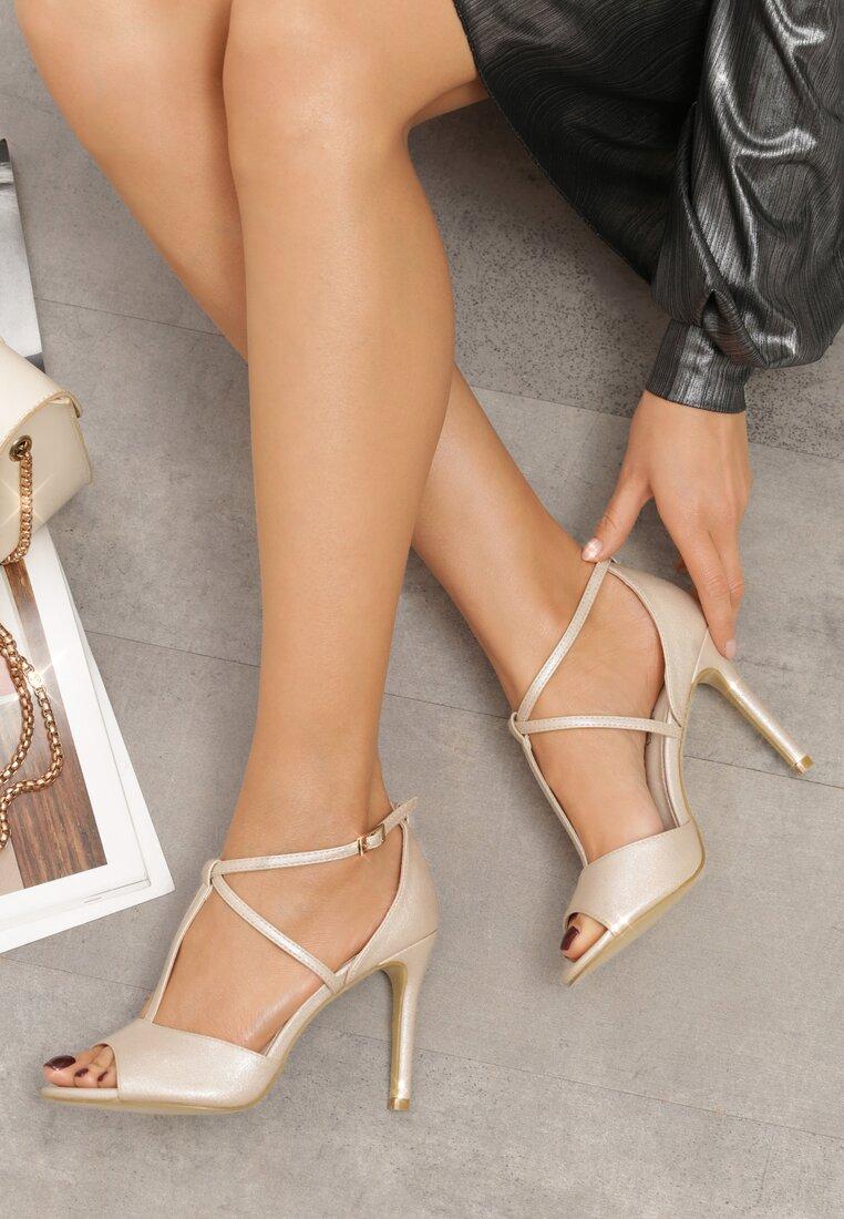 Złote Sandały Rios