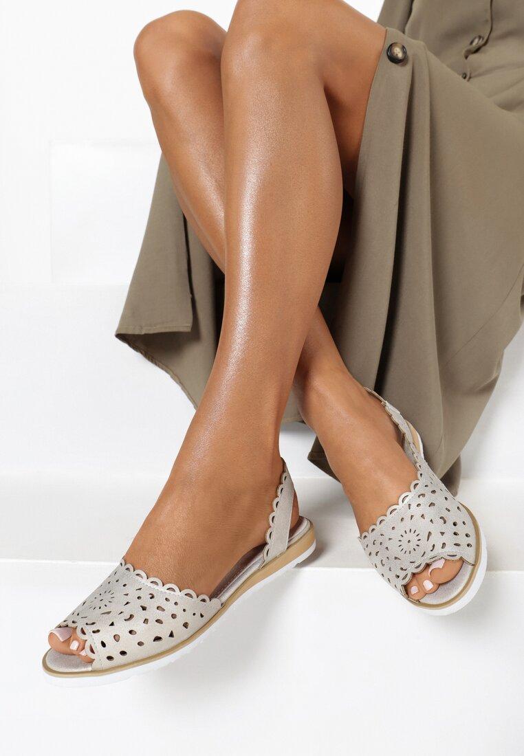 Złote Sandały Fontagune