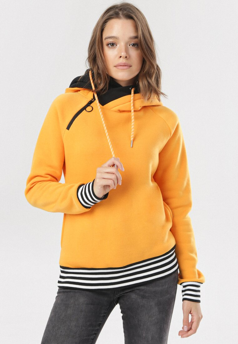 Żółta Bluza Corealea