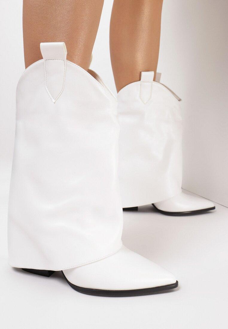 Białe Kowbojki Ilirona