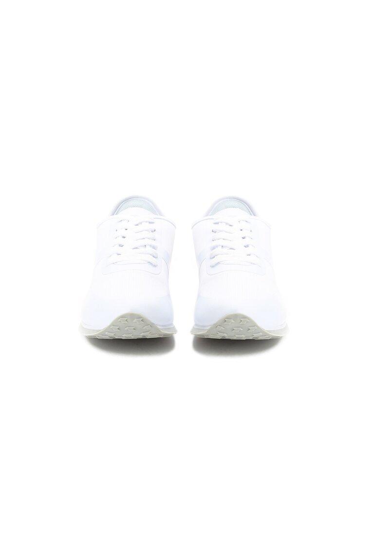 Białe Buty Sportowe Remedy