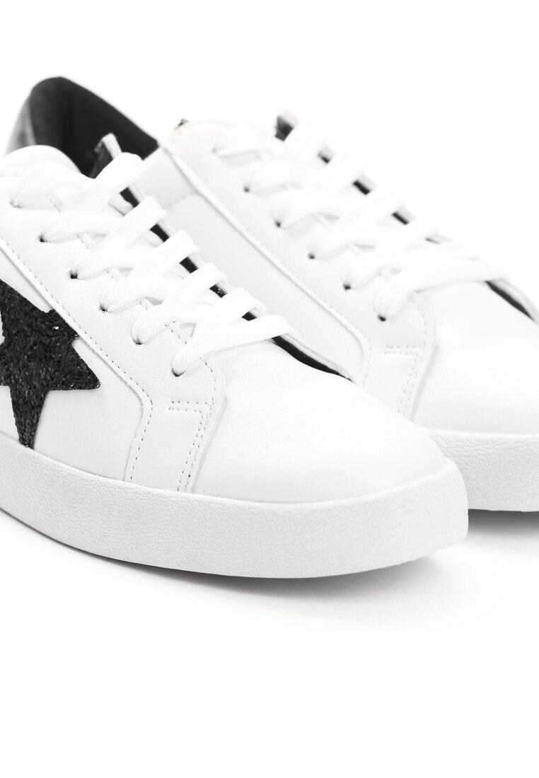 Czarne Buty Sportowe Huge Star