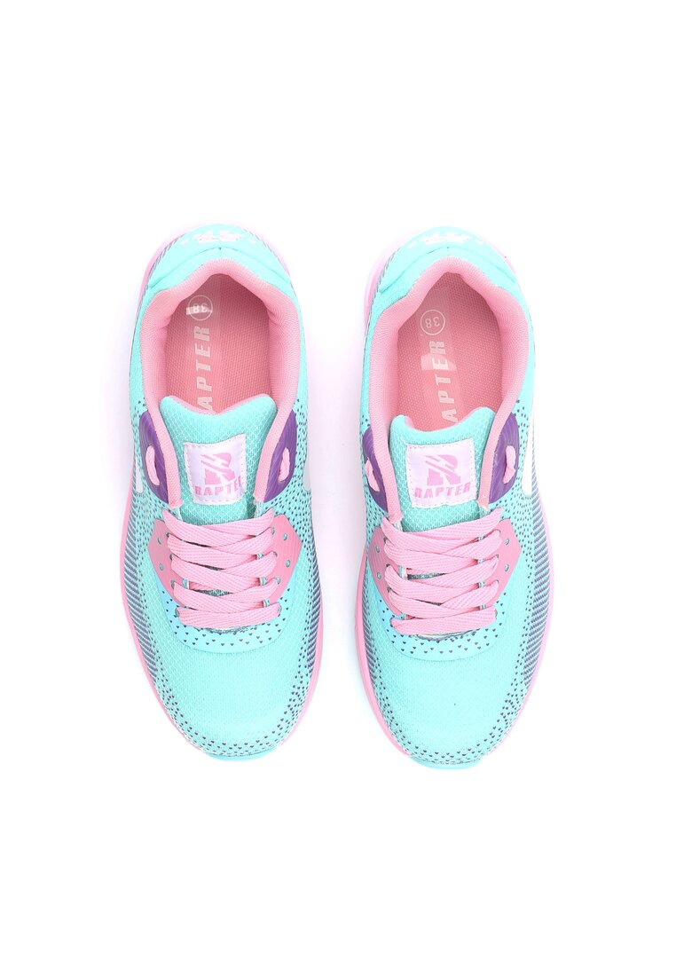 Baby Blue Buty Sportowe Candy