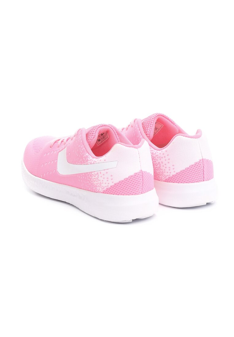 Różowe Buty Sportowe Fabulous