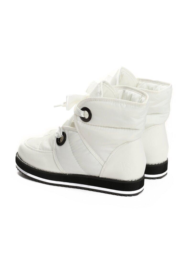 Białe Śniegowce Storm Trooper