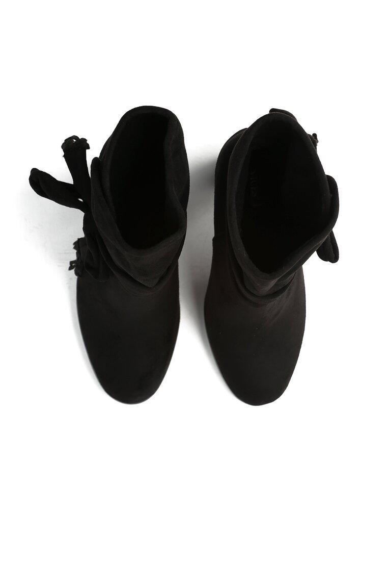 Czarne Botki Auspices