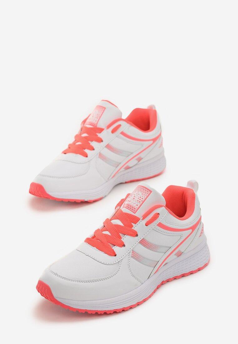 Białe Buty Sportowe Come Up