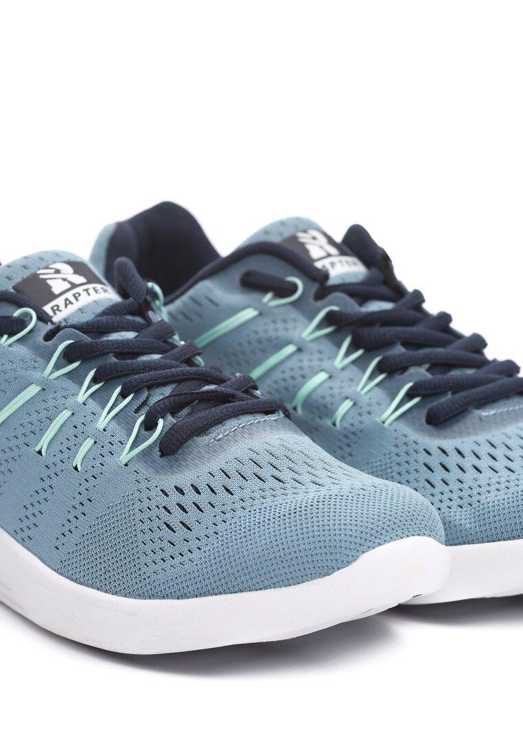 Niebieskie Buty Sportowe Should I?