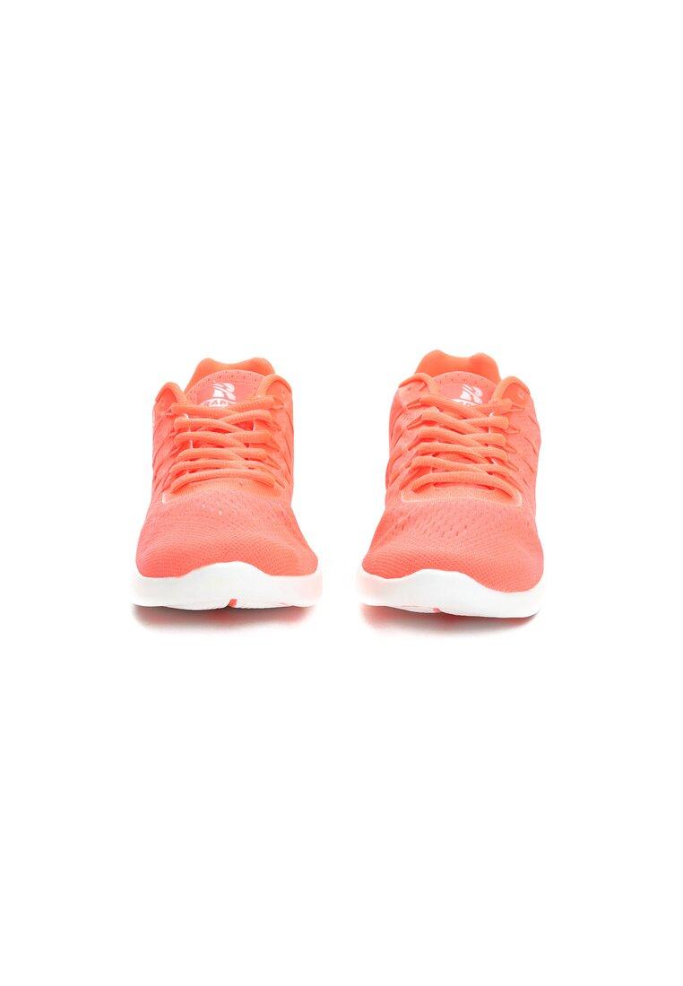 Pomarańczowe Buty Sportowe Should I?