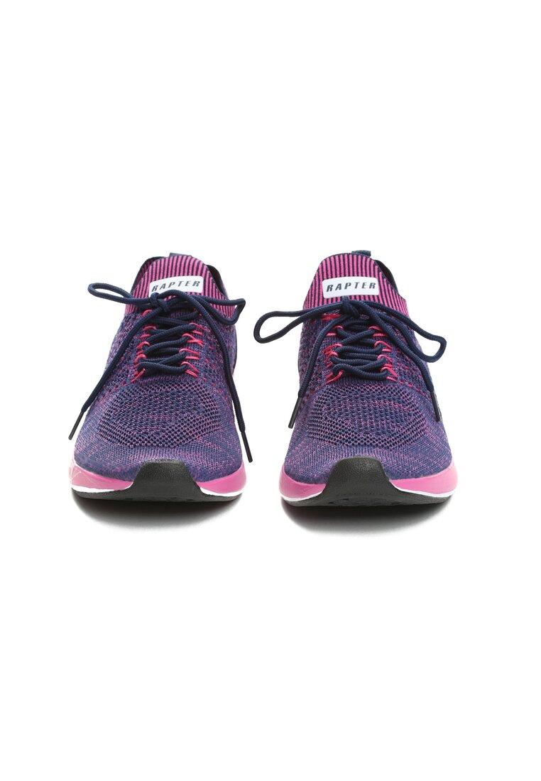 Fioletowo-Różowe Buty Sportowe Lush Life