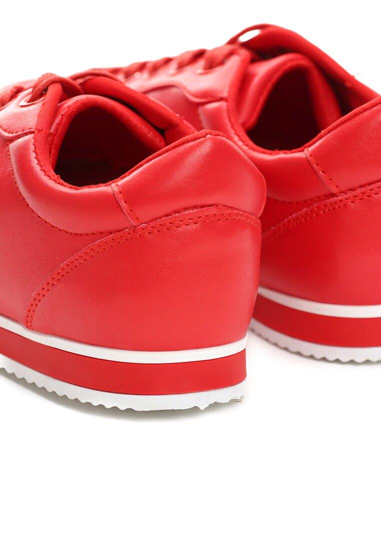 Czerwone Buty Sportowe Seems to Change