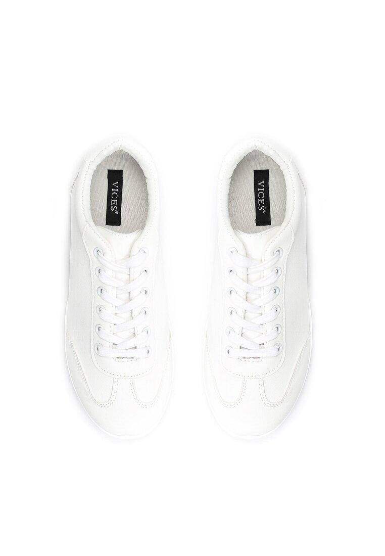 Białe Buty Sportowe Seems to Change