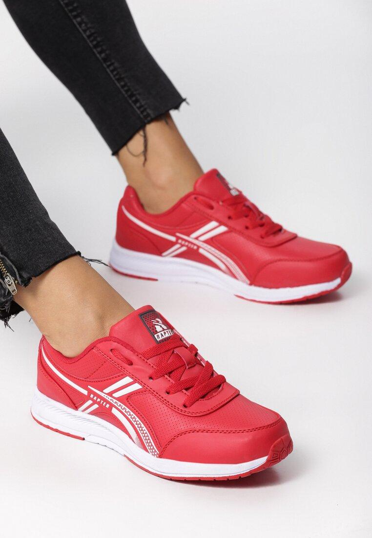 Czerwone Buty Sportowe Out Of Reach